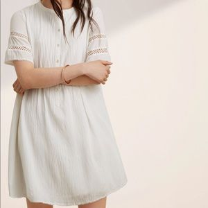 Wilfred | Pleated Dress
